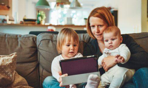 30代ママが転職する方法